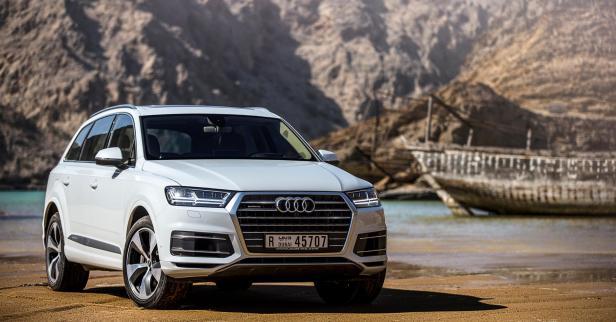 Audi Q7[12433]